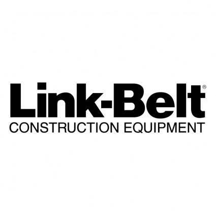 Link belt
