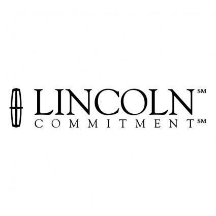 Lincoln commitment