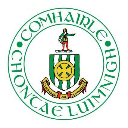 Limerick county crest