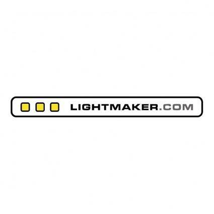free vector Lightmakercom