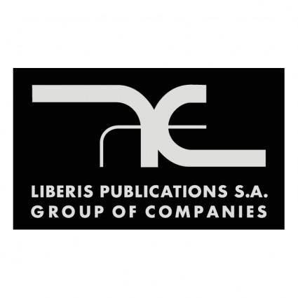 free vector Liberis publications