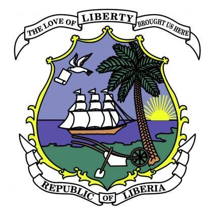 Liberia 67140