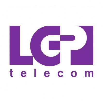 free vector Lgp telecom