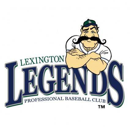 Lexington legends 0