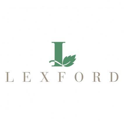 free vector Lexford