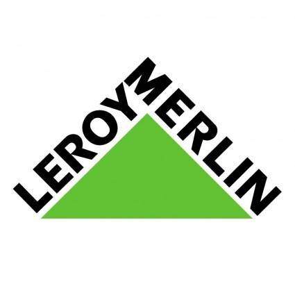 free vector Leroy merlin