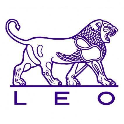 free vector Leo pharma