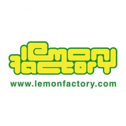 Lemon factory 0