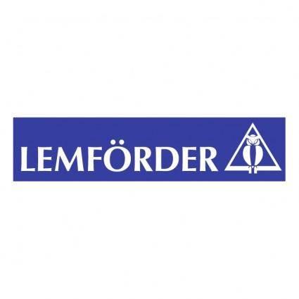 free vector Lemforder 0