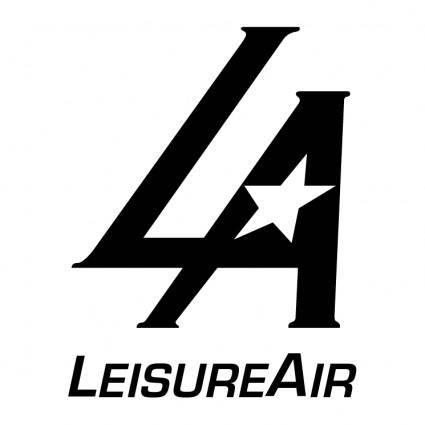 free vector Leisureair