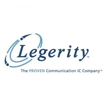 Legerity 0