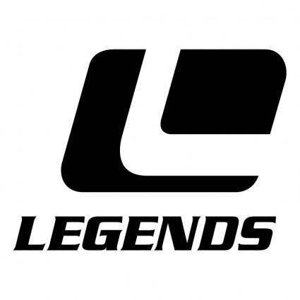 free vector Legends