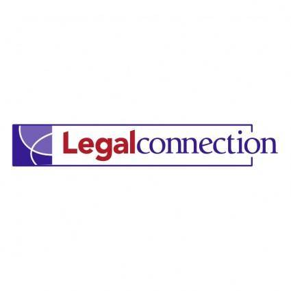 free vector Legal connection