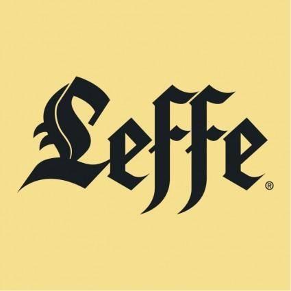 free vector Leffe