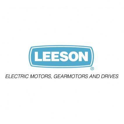 free vector Leeson 0