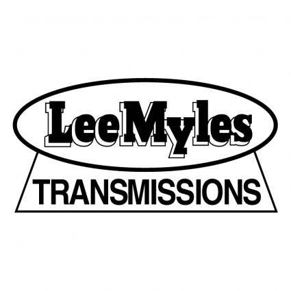 free vector Lee myles