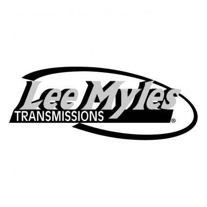 free vector Lee myles 0