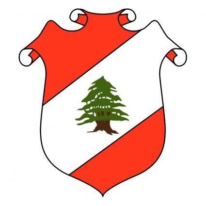 free vector Lebanon 0
