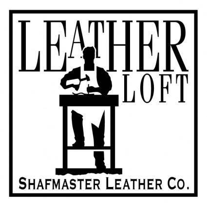 free vector Leather loft