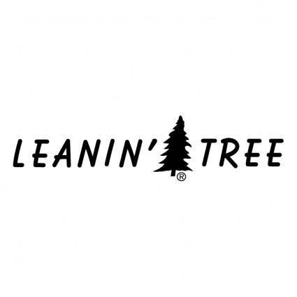 free vector Leanin tree
