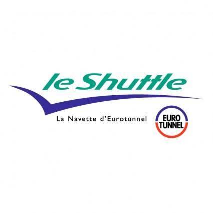 Le shuttle