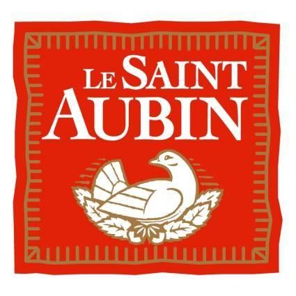 free vector Le saint aubin