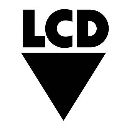 free vector Lcd