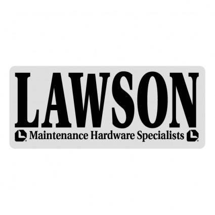 free vector Lawson 1