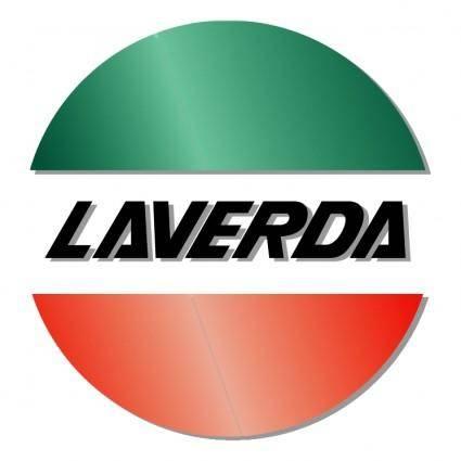 free vector Laverda