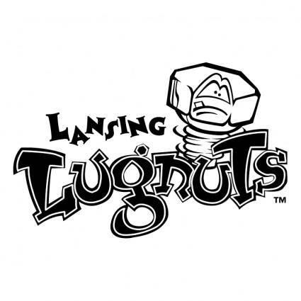 Lansing lugnuts 0