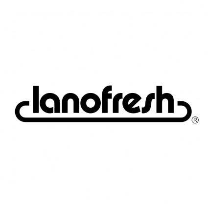 free vector Lanofresh
