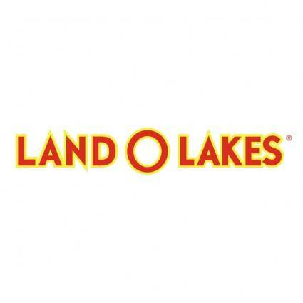 free vector Land olakes