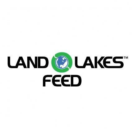 Land olakes feed
