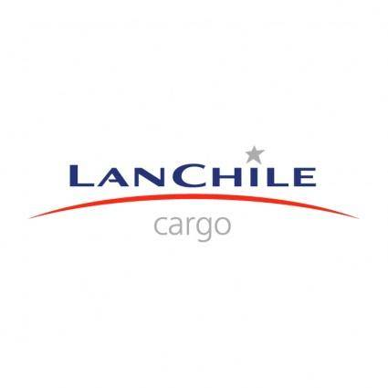 free vector Lanchile cargo