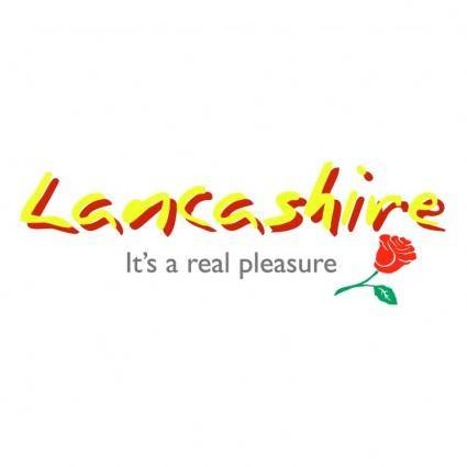 free vector Lancashire 2