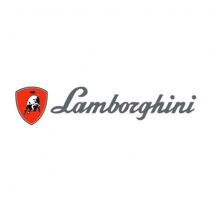 free vector Lamborghini 0