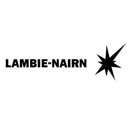 Lambie nairn 0