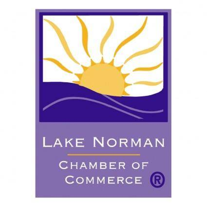 free vector Lake norman