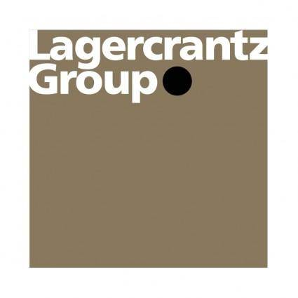 free vector Lagercrantz group