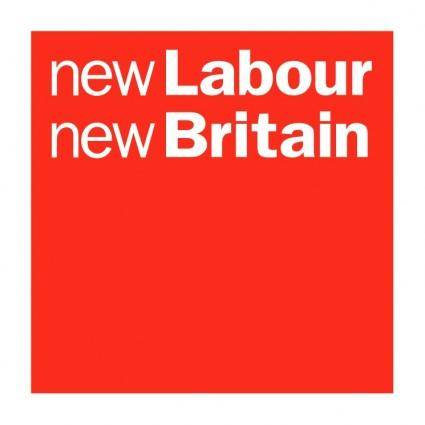 free vector Labour party
