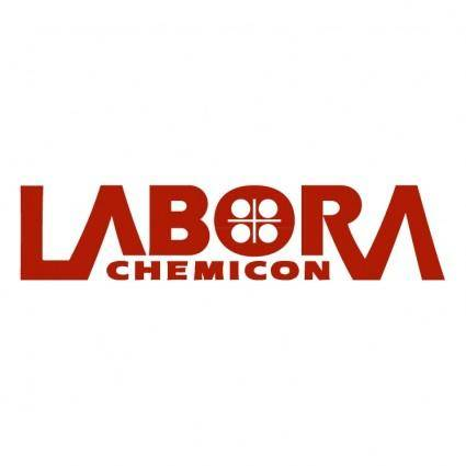 free vector Labora chemicon