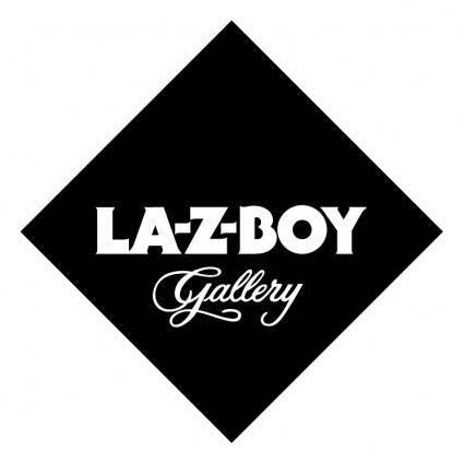 La z boy gallery 1