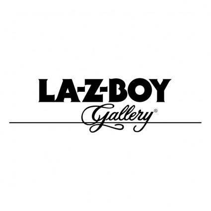 La z boy gallery 0