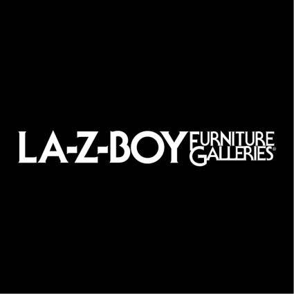 free vector La z boy furniture galleries 1
