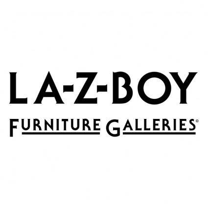 free vector La z boy furniture galleries 0