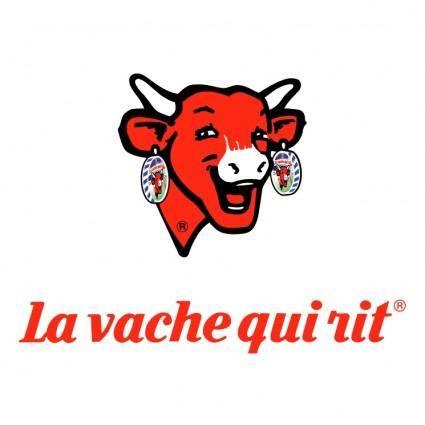 free vector La vache qui rit 0