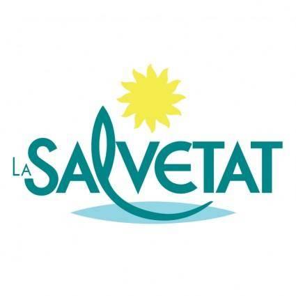 free vector La salvetat