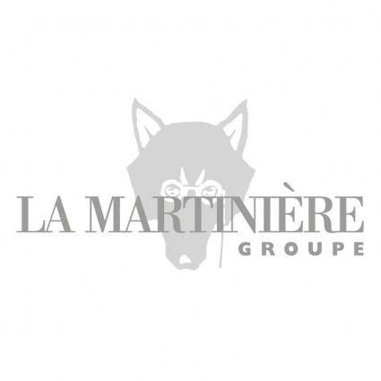 La martiniere groupe