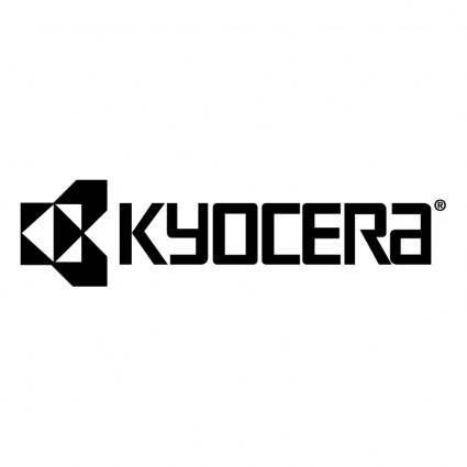 free vector Kyocera 0
