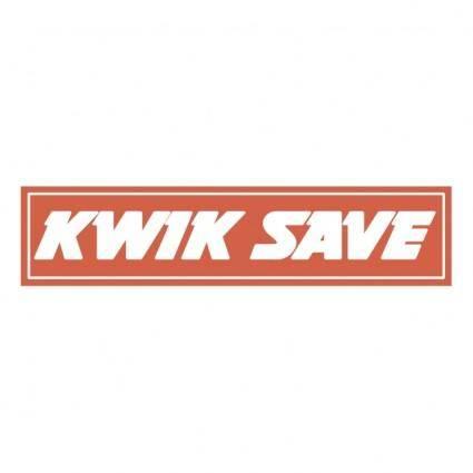 free vector Kwik save